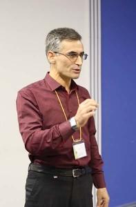 Артур Оганисян, руководитель магазина «Эдемский сад»